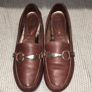 Ariat Leather Upper Loafers/Flats
